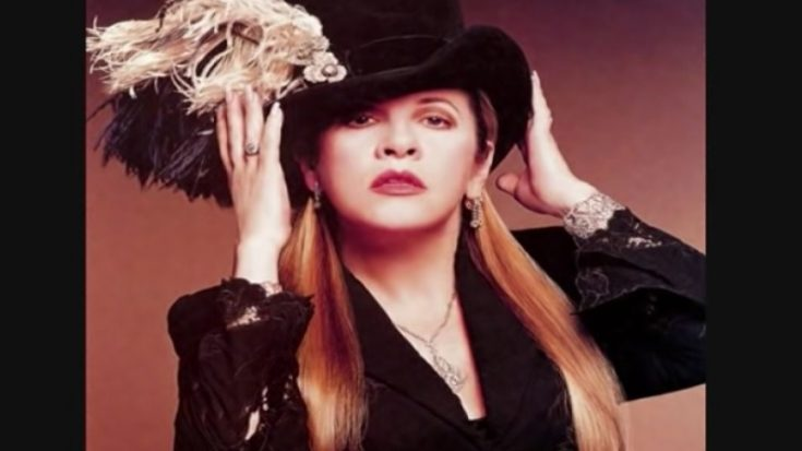 10 Sweetest Stevie Nicks' Solo Songs   I Love Classic Rock Videos