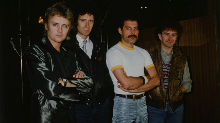 Compact Timeline Guide To Queen's Career 1946 – Present   I Love Classic Rock Videos