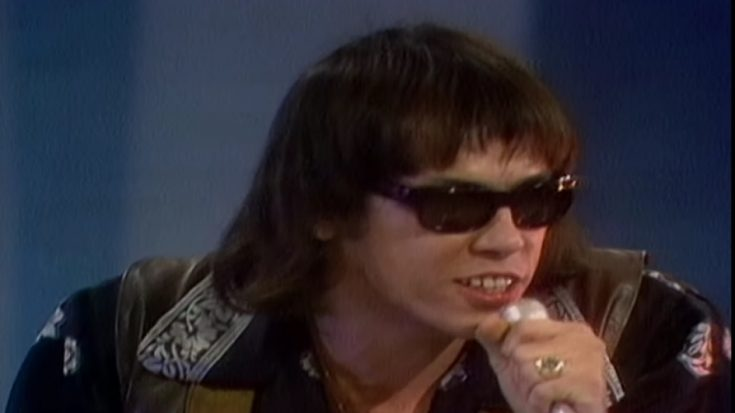 That Time Ed Sullivan Introduced Steppenwolf's Performance For Teenagers   I Love Classic Rock Videos