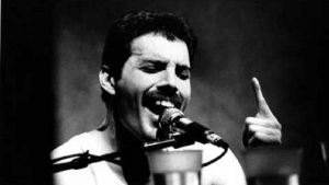 Freddie Mercury's Isolated 'Don't Stop Me Now' Vocals Are Intensely Great