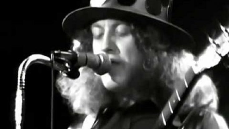 Relive The Music Of Slade In Their 1975 Winterland Concert | I Love Classic Rock Videos