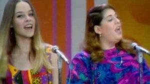"Watch The Mamas & The Papas ""California Dreamin'"" Back In Ed Sullivan 1966"