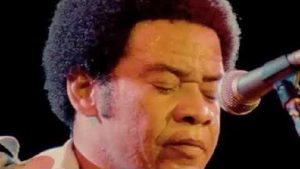 1974: Bill Withers Delivers Incredible 'Hope She'll Be Happier'  Performance