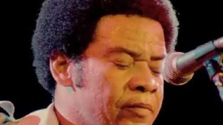 1974: Bill Withers Delivers Incredible 'Hope She'll Be Happier'  Performance   I Love Classic Rock Videos