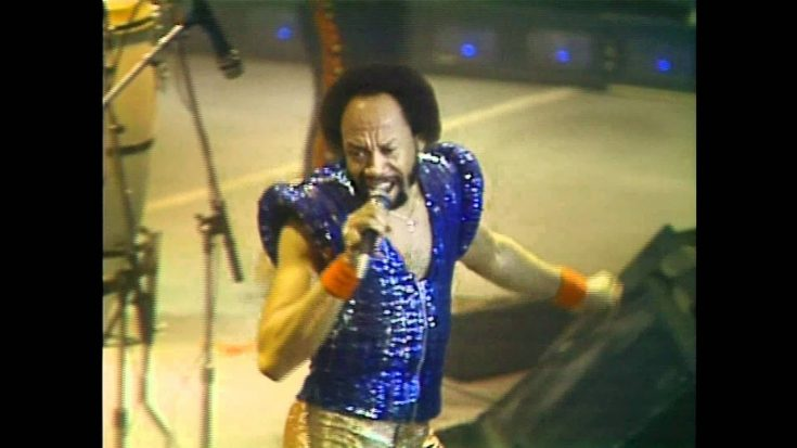 5 Greatest Earth, Wind & Fire Songs | I Love Classic Rock Videos