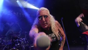 Dee Snider Reveals Twisted Sister's Royalties Are A 'Joke'