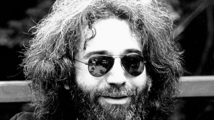 Discover Jerry Garcia's Favourite Grateful Dead song   I Love Classic Rock Videos