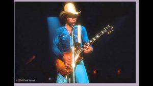 1971: Watch ZZ Top's Incredible 'Thunderbird' Live Performance