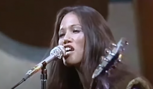 Watch Rare All Female Rock Band In 1973 'Fanny' In Midnight Special