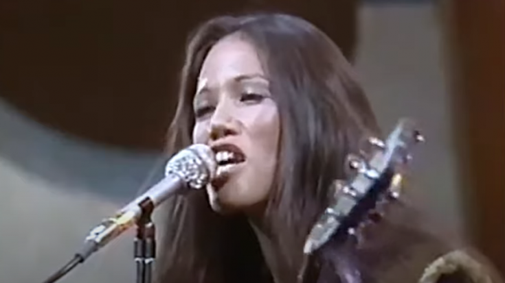 Watch Rare All Female Rock Band In 1973 'Fanny' In Midnight Special   I Love Classic Rock Videos