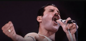 Queen Features Freddie Mercury For 50th Anniversary Video Series