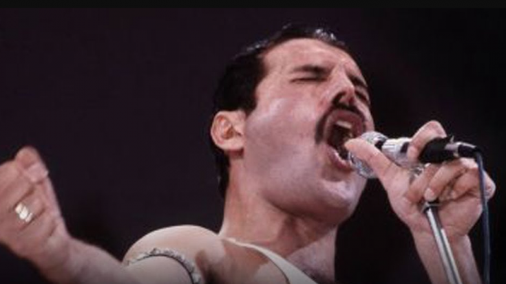 Queen Features Freddie Mercury For 50th Anniversary Video Series | I Love Classic Rock Videos