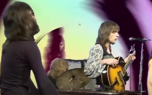 Watch Yes To Remind You How Good They Are In 1971 'Yours Is No Disgrace'