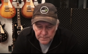 Watch Alex Lifeson Reflect And Remember Neil Peart