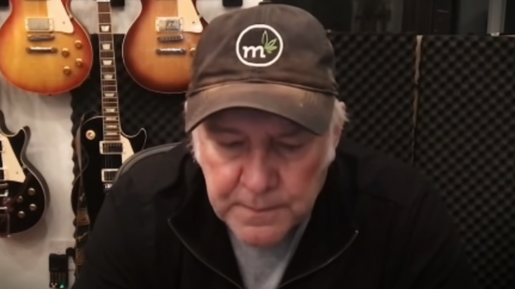 Watch Alex Lifeson Reflect And Remember Neil Peart   I Love Classic Rock Videos