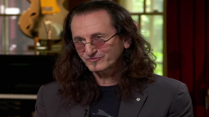 Geddy Lee Reveals His 20 Favorite Rush Songs   I Love Classic Rock Videos
