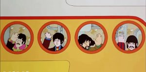 The Experimental Story Behind 'Yellow Submarine' By The Beatles