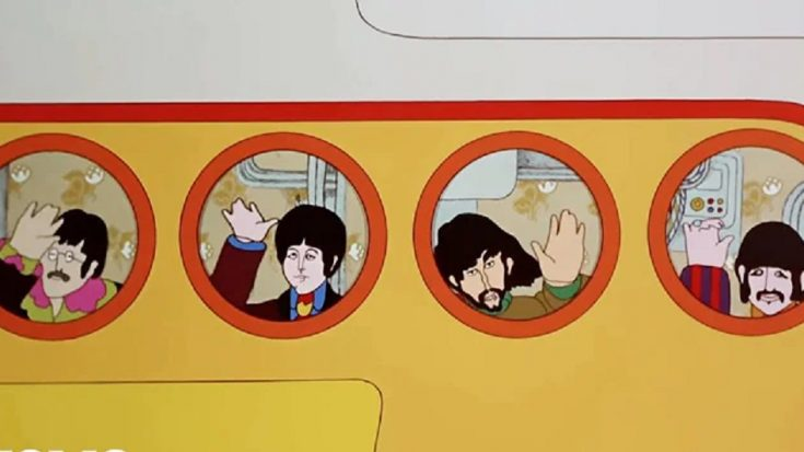 The Experimental Story Behind 'Yellow Submarine' By The Beatles | I Love Classic Rock Videos