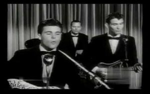 Travel Back To 1961 With Ricky Nelson's 'Travelin' Man'