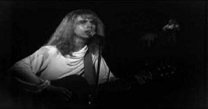 Watch Tommy Shaw's Incredible Vocals In Styx's 'Crystal Ball' Back In 1978