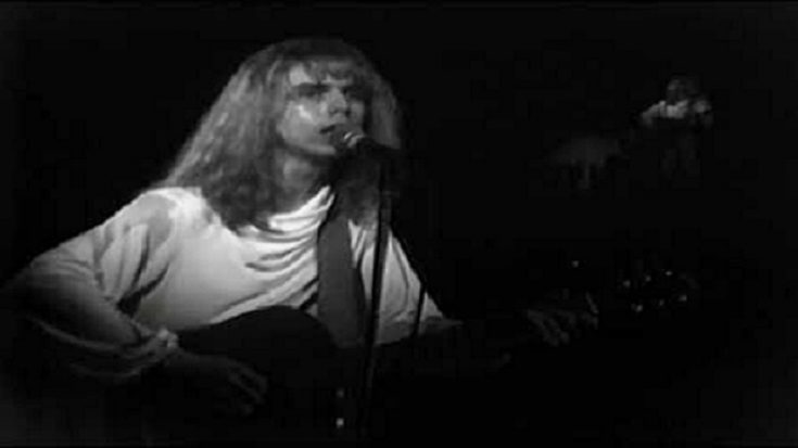 Watch Tommy Shaw's Incredible Vocals In Styx's 'Crystal Ball' Back In 1978   I Love Classic Rock Videos