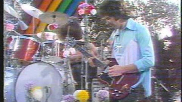 Watch Black Sabbath Take Over California Jam In 1974 With War Pigs | I Love Classic Rock Videos