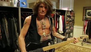 We Can Prove Joe Perry's Guitar Hero Status With These 5 Aerosmith Songs