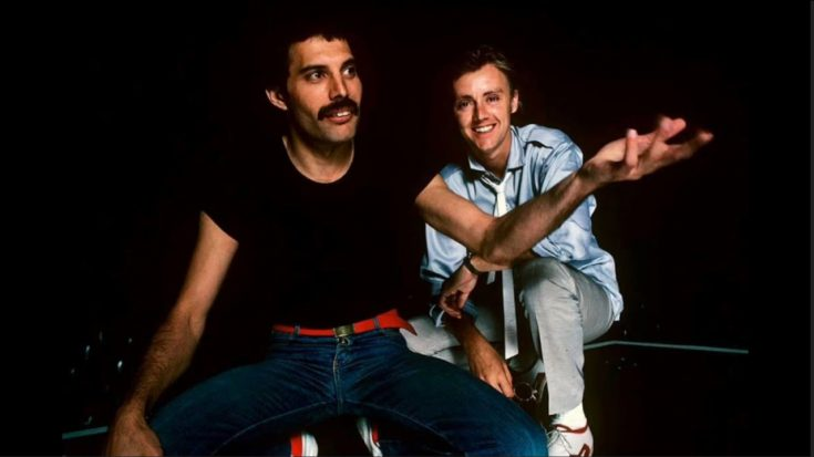 """Roger Taylor Reveals Freddie's """"Wonderful Solution"""" For Equality In The Band   I Love Classic Rock Videos"""