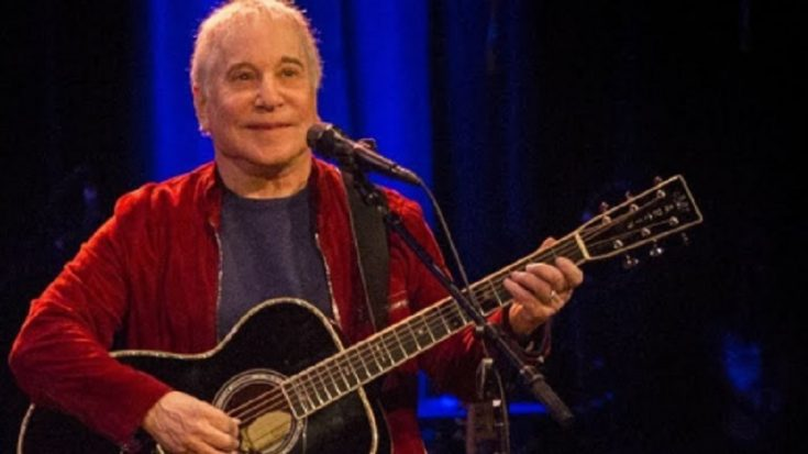 """5 Of The Most Interesting Facts About """"Still Crazy After All These Years"""" By Paul Simon"""