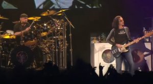 Watch Rush's Incredible 11 Minute Intro