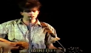 Watch Echo & The Bunnymen Perform 'The Killing Moon' Back In 1984
