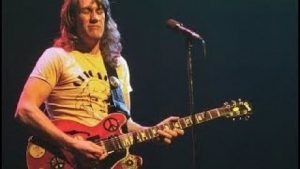 Watch Ten Years After's Live Of 'I'm Going Home'