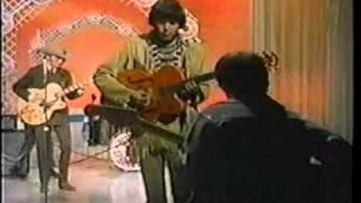 1967: Buffalo Springfield Gives Us Incredible 'For What It's Worth & Mr. Soul' Medley