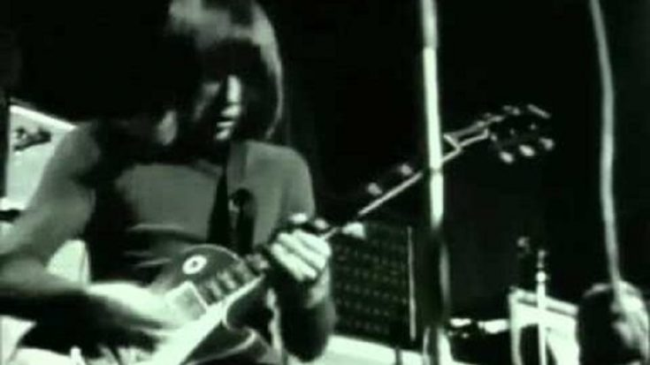 "Fleetwood Mac Performs ""Black Magic Woman"" In 1970 – Watch | I Love Classic Rock Videos"