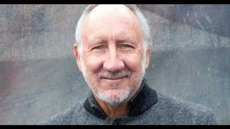Pete Townshend Says Goodbye To Home Studio After 26 Years   I Love Classic Rock Videos