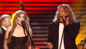 """Robert Plant And Alison Kraus Release New Song """"High and Lonesome"""""""