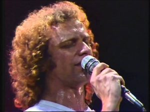 10 Greatest Love Songs From Foreigner