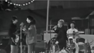 Relive The Who's Earliest Performance In 1965